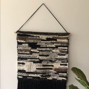 Other - Wool wall tapestry